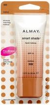 Almay Smart Shade Makeup with SPF 15, Medium 300, 1 Ounce - $7.75