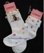 NWT Gymboree Monkey Island Socks 2 Pair Size 3 4 Years - $6.50