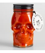 Keto: holiday gift Skull jar low carb Hot Sauce (0 carbs) - $21.78