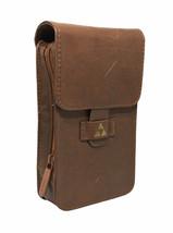 The Legend of Zelda Nintendo 3DS Adventurer's Pouch Faux Leather Carryin... - $18.70