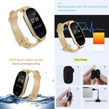 AGPTEK Lady Fitness Tracker,Smartwatch Activity Tracker Heart Rate Monit... - $49.57