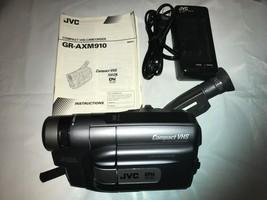 Jvc VHS-C Camcorder GR-AX910 - Vintage Used - $100.00
