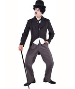 Charlie Chaplin Costume - XS - XXL - $53.02+