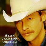 Alan Jackson (Who I Am)