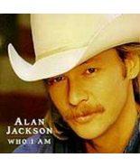 Alan Jackson (Who I Am) - $1.98
