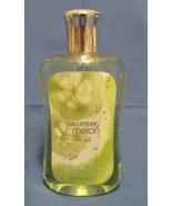 Bath and Body Works New Cucumber Melon Shower Gel 10 oz - $7.95