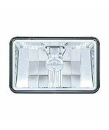 United Pacific 31396 1 High Power CREE LED 4-in X 6-in Headlight - Low Beam - $140.21