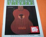 Book ukulele thumb155 crop