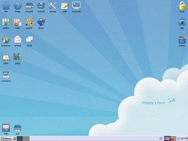 Puppy Linux OS Bootable USB Step By Step Creation Guide With Linux OS - $16.50