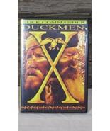 Duck Commander Duckmen 10 - Relentless DVD GREAT CONDITION !!! - $11.95