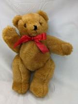 "Brown Bear Plush 15"" Jointed Stuffed Animal Toy - $9.95"