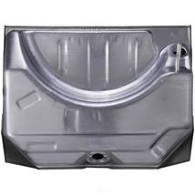 STAINLESS STEEL FUEL TANK ICR14-SS FITS 66 67 DODGE CHARGER PLYMOUTH SATELLITE image 3