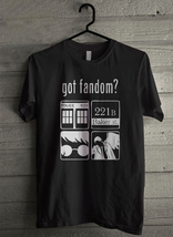 Got Fandom Mixmatch - Custom Men's T-Shirt (3997) - $19.13+
