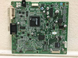 Sharp Main Board LL-T1620/T1520/H1513 307C2, Free Shipping - $32.72