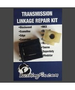 Ford F-250 Transmission Shift Cable Repair Kit w/ bushing Easy Install - $24.99