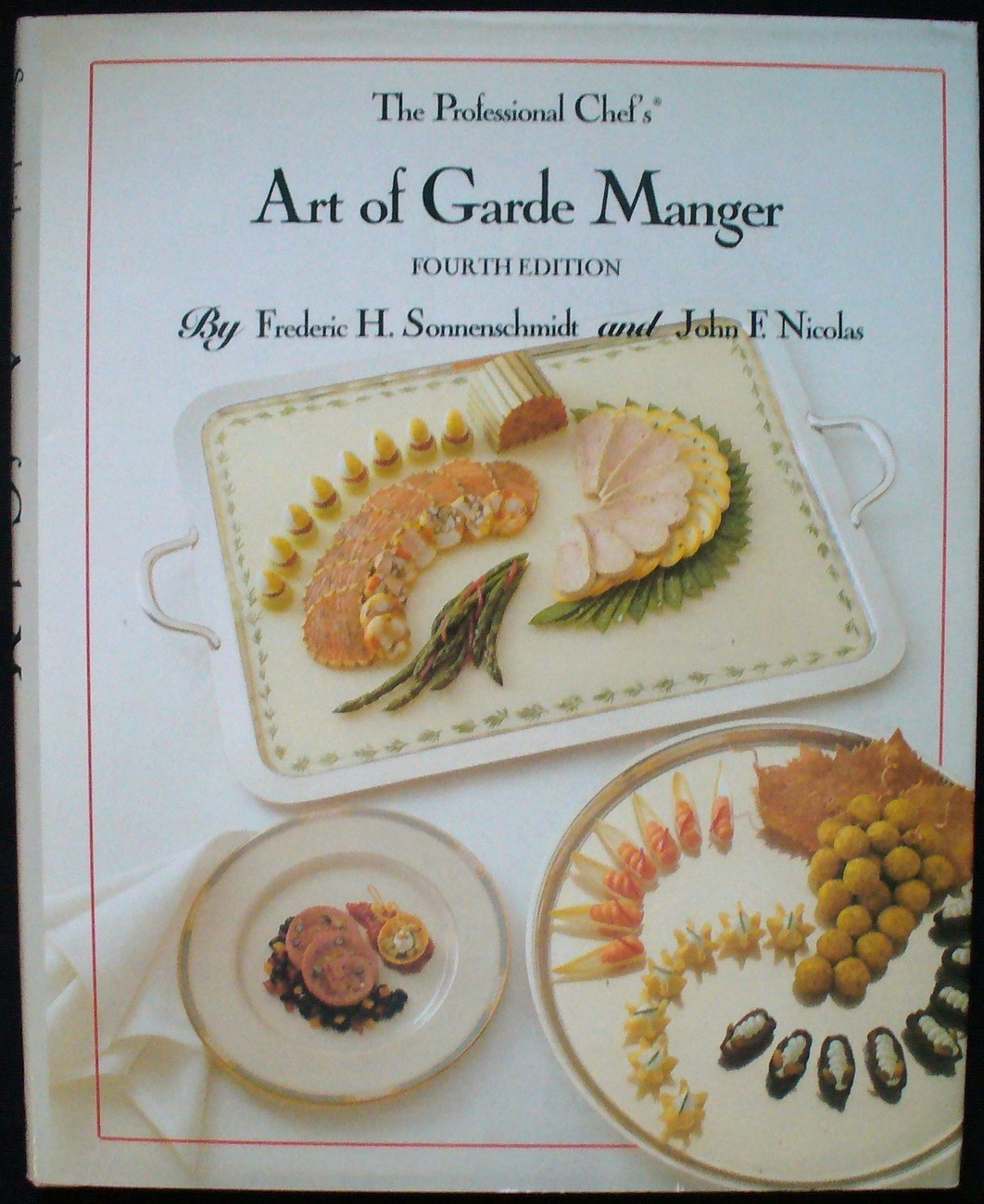 introduction to garde manger