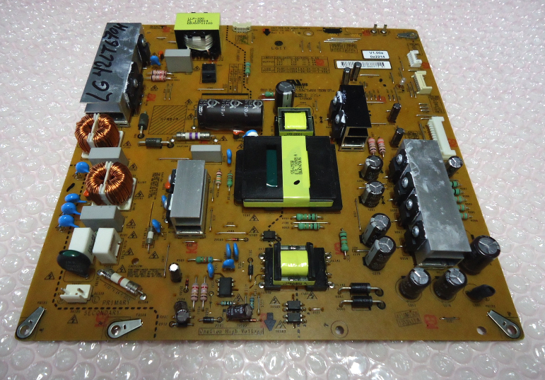 Lg 42LT670H Power Supply Part# and 50 similar items