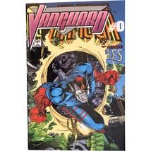 Vanguard Issue #0/ The Savage Dragon vs Teenage Ninja  Turtles  #2 Image... - $19.99