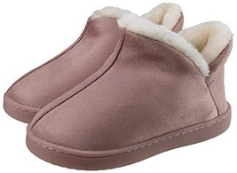 ChayChax Kids Indoor Outdoor Slippers Micro Suede House Shoes Boys Girls... - $15.61