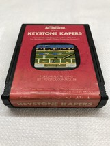 Keystone Kapers by Activision Video Game Cartridge AX025 for Atari 2600 - $7.50