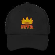 The Kid Laroi Hat / Diva Hat / The Kid Laroi Dad hat image 1