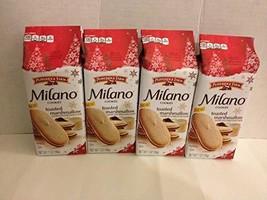 Pepperidge Farm Milano Cookies Toasted Marshmallow (Pack of 4) 7 Oz image 3