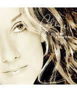 All The Way...A Decade of Song Import Celine Dion  - $12.50