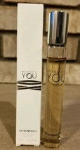 EMPORIO ARMANI-- BECAUSE IT'S YOU-- Eau De Parfum ROLLERBALL 0.34Oz/10ml... - $19.99