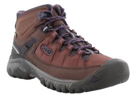 Keen Targhee EXP Mid Size 10 M (B) EU 40.5 Women's WP Trail Hiking Boots 1017739