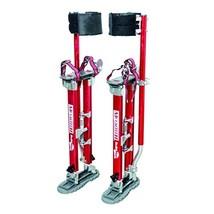 """BuildMan I-BMDS2440 Metaltech 24-40"""" Adjustable Stilts 1-Pair - $252.61"""