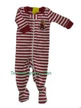 NWT Gymboree Holiday Gingerbread Gymmies Pajamas 0 3 M - $9.00
