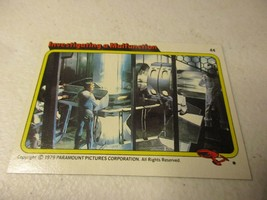 1979 Paramount Star Trek Motion Picture #44 Investigating a Malfunction - $1.97