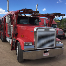 2000 FREIGHTLINER FLD132 CLASSIC XL For Sale In Colorado Springs, Colorado 80923 image 1