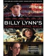 Billy Lynns Long Halftime Walk (DVD, 2017) - $14.95