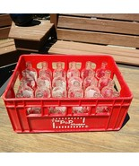 The Pop Shoppe Denver, CO 10 oz. Soda Glass Bottles 24 Count with Crate ... - $45.53
