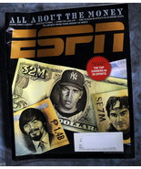 ESPN Magazine May 2, 2011 All About the Money - $2.50