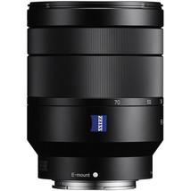 Sony Vario-Tessar T* FE 24-70mm f/4 ZA OSS Lens - $704.00
