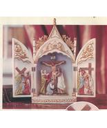 Crucifixion Triptych - $121.95