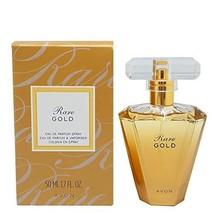 Avon Rare Gold Eau De Parfum Spray 1.7 Oz For Women - $21.75