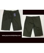 The Limited Khaki Green Dress Shorts Sz 10 NWT - $12.99