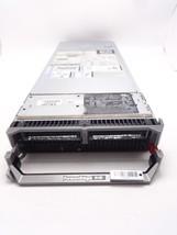 Dell PEM520/BASE Poweredge M520 Base CTO Chassis - $138.09