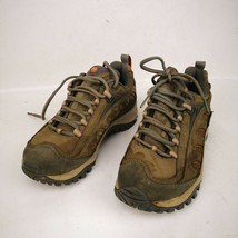 Womens Merrell Continuum Hiking Trail Shoes Vibram Soles Size 6.5 Air Cu... - $29.99