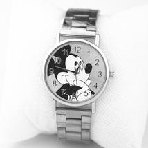 Reloj  2018 Hot Sale Newest High qualityFashion cartoon Mickey women Quartz watc - $3.99
