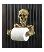 12608 Spooky Toilet Paper Holder - $19.95