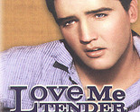 Love Me Tender (DVD, 2002)