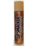 Lip Smacker NEW YORK CHEESECAKE Flavors of New York Lip Balm Gloss Stick - $3.75