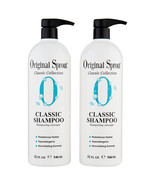 Original Sprout Natural Shampoo 2 ct 33 oz  - $76.69