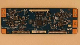 """Samsung 50"""" UN50EH5300FXZA 55.50T12.C09 LED/LCD T-Con Timing Board Unit - $17.23"""