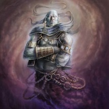 Wish Granting Psychic Genie! Your Wish is His Command! Power Wealth Love HAUNTED - $200.00