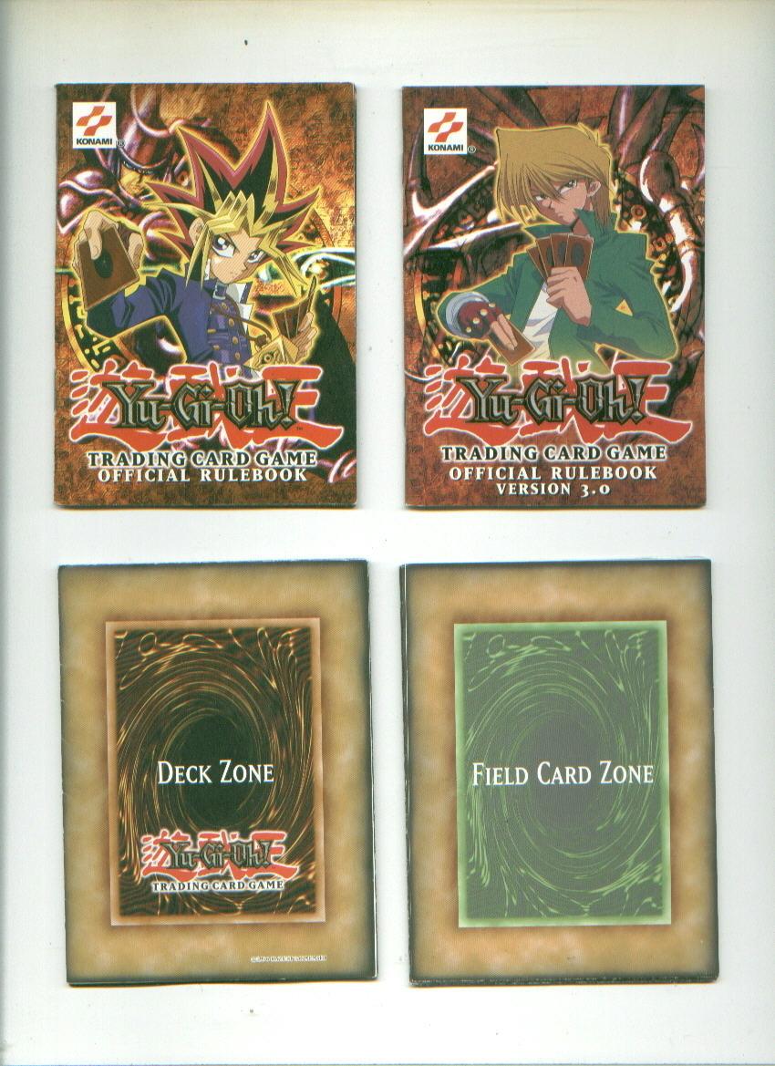 Yu-Gi-Oh game parts JAPANESE STUMBLING CARD/play mat ++